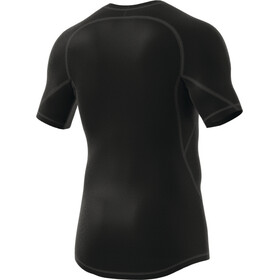 adidas Alphaskin Sport SS Tee Men black